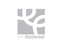 Emi Fontenot | Personal Logo