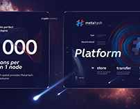 # Cryptocurrency Design Concept