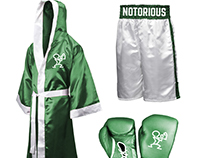 Conor Mcgregor   Fight Kit Boxing