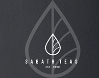 SABATH TEAS LOGO