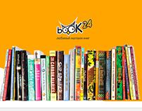 Книжный магазин Book-24