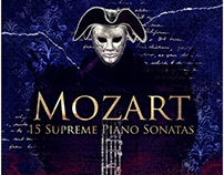 Supreme Mozart - Album Series