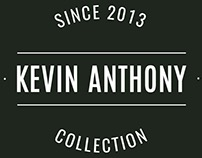 Kevin Anthony Furniture