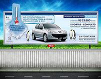 Campanhas Peugeot