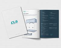 CLS SCIENTIFIC - Product Catalogue