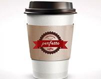 Perfetto coffee