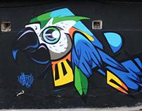 Graffiti#3
