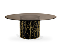 ENCHANTED II Dining Table | By KOKET