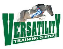 Versatility Training Center Logo