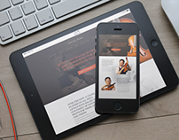 Scott Violins Web Design & Development