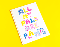 All My Pals Are Plants Zine