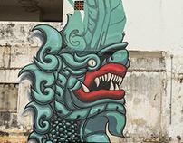 Naga Khmer
