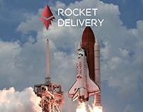 RocketDelivery   Branding