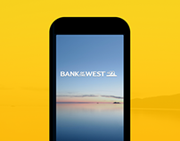 Bank of the West Mobile Banking