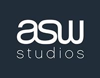 ASW Studios Logo