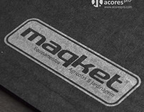 Maqket - Logotipo