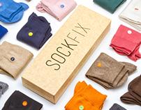 Click Clix - Sock Fix