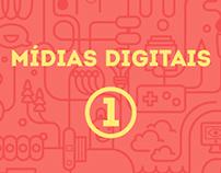 Mídias digitais 1