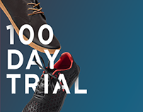 100 DAY TRIAL for VIVOBAREFOOT