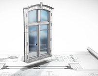 NOGA / Window