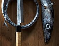 Restaurant Alliantie - Sushi Lounge