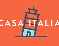 Casa Italia — Luxury Italian Properties