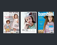 Studio Bambini Magazine
