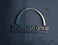 LOGO FOR NORENA Group