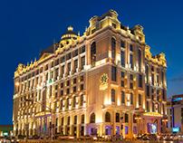 Narcissus Hotel | Part 1