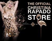 Diseño Web CHRISTINA RAPADO www.christinarapado.com