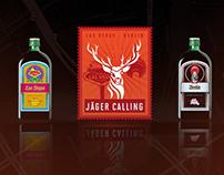 Jäger Calling