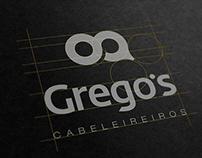 Grego's Hairdresser Brand
