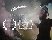 ONE DAY - Adriana x Sophie Kula