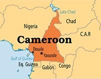Vietnam visa for Cameroonian