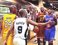 15 NBA ALL-STAR