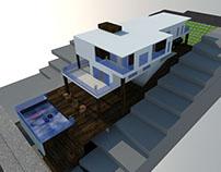 Casa do River