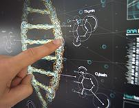 DNA Design Concept