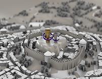 Castle Ceramics[BRANDING EVOLVED]