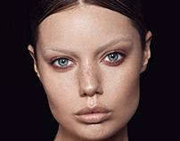 Beauty: Annie Ericson