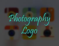 Photography App Logo