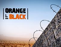 Orange is the New Black | TV Bumper