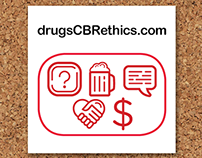 Website Design & Development | drugsCBRethics.com