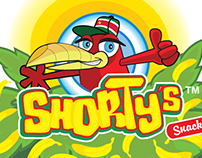 Shorty's Snacks
