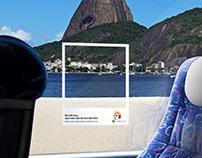 Zona Sul - Rio 450 anos