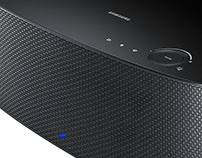 Samsung Multiroom Audio