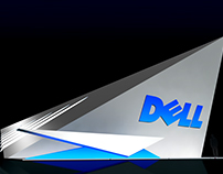 DELL exhibit concept