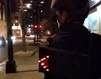 Cyclist Signals