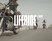 Life Ride
