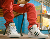 FOOT LOCKER TRENDING IN NEW YORK