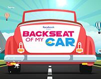 Backseat Of My Car